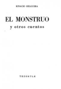 El monstruo y otros cuentos