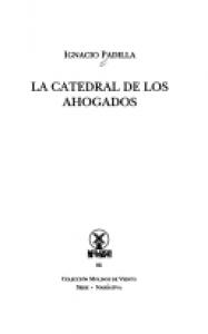 La catedral de los ahogados