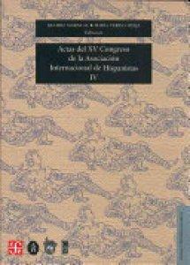 Actas del XV Congreso de la Asociación Internacional de Hispanistas : literatura hispanoamericana, siglos XIX, XX y XXI