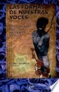 Las formas de nuestras voces : chicana and mexicana writers in Mexico