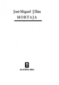 Mortaja