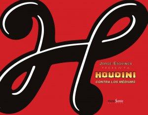 Houdini contra los médiums