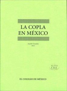 La copla en México