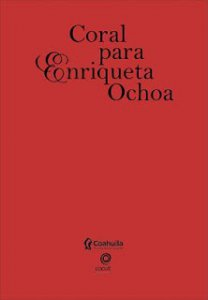Coral para Enriqueta Ochoa