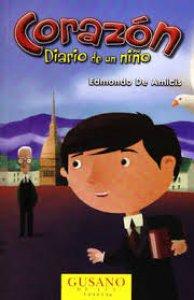 Corazón : diario de un niño