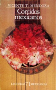 Corridos mexicanos