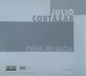 Obra Reunida [CD]