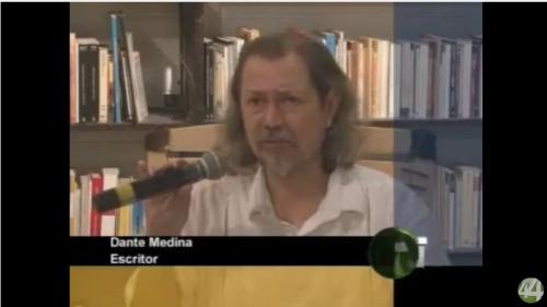 Dante Medina dona su biblioteca a Zapopan