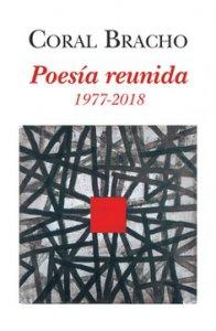 Poesía reunida 1977-2018