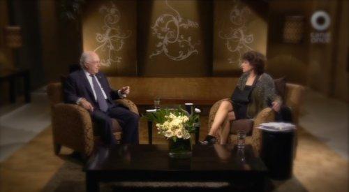 Conversando con Cristina Pacheco - Jaime Labastida