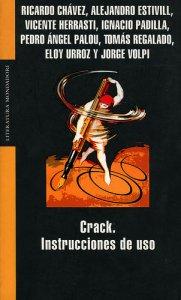 Crack : instrucciones de uso