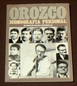 Orozco, iconografía personal