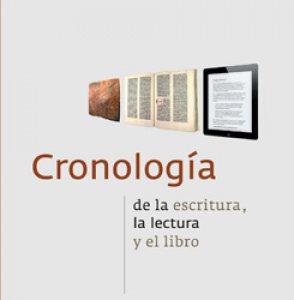 Cronología de la escritura, la lectura y el libro