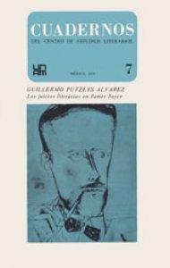 Los juicios literarios en James Joyce