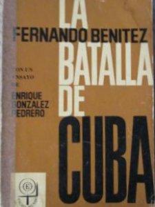 La batalla de Cuba