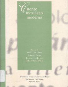 Cuento mexicano moderno