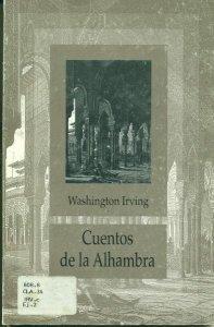 Cuentos de Alhambra