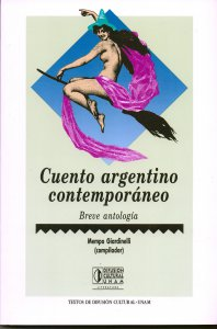 Cuento argentino contemporáneo. Breve antología