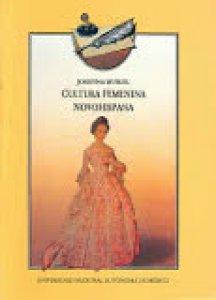 Cultura femenina novohispana