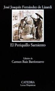 El Periquillo Sarniento : obra reunida : tomos I-IV