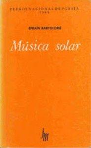 Música solar