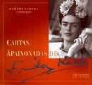 Cartas apaixonadas de Frida Kahlo
