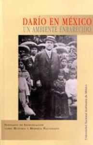 Darío en México: un ambiente enrarecido