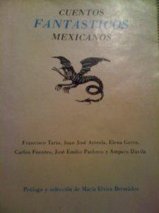 Cuentos fantásticos mexicanos