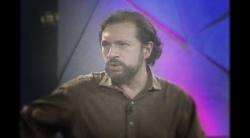 Entrevista a David Olguín y despedida