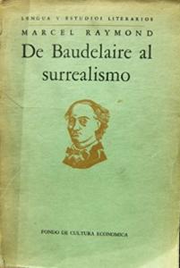 De Baudelaire al surrealismo