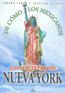 De cómo los mexicanos conquistaron Nueva York