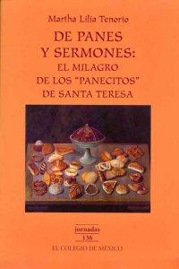 """De panes y sermones. El milagro de los """"panecillos"""" de Santa Teresa"""
