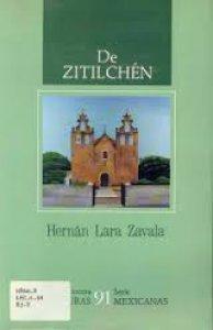 De Zitilchén