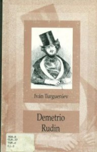 Demetrio Rudin