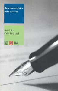 Derecho de autor para autores