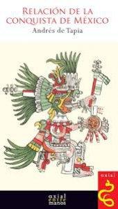 Relación de la Conquista de México