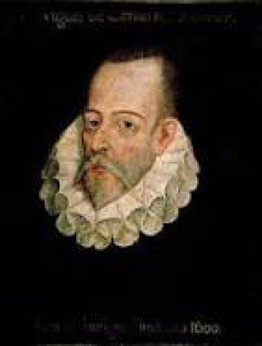 Retrato atribuido a Juan de Jáuregui.
