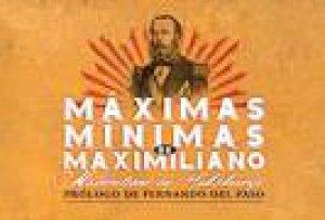 Máximas mínimas de Maximiliano