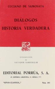 Diálogos ; Historia verdadera