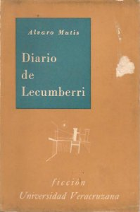 Diario de Lecumberri