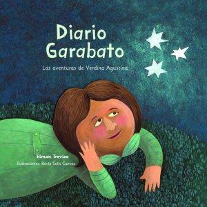 Diario Garabato. Las aventuras de Verdina Agustina
