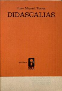 Didascalias