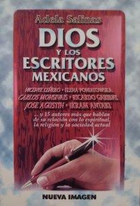 Dios y los escritores mexicanos