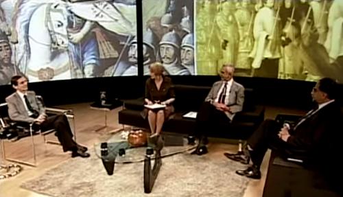 Religión y costumbres en la Colonia, Discutamos México, II México Virreinal 6