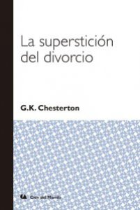 La superstición del divorcio