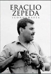 Eraclio Zepeda : iconografía