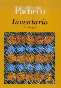 Inventario : antología I (1973-1983)