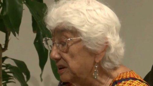 Escritores y poetas mexicanos: Dolores Castro