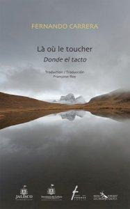 Donde el tacto = Là où le toucher