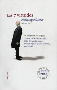 Las 7 virtudes contemporáneas